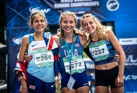 Murphy Claims World Mountain Running Championship Title