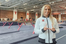 Catching Up With U.S. World Team Member and Red Rock MyKayla Skinner