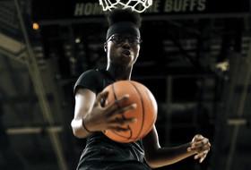 Meet Mya Hollingshed, CU Women's Basketball Freshman