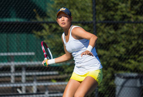 Bears Fall in ITA All-American Qualifying Round