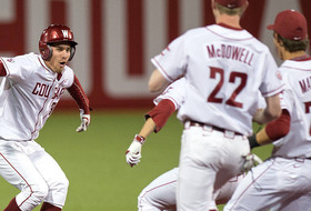 Ninth-Inning Rally Lifts Cougars Past Spartans