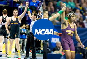 @ASUWrestling All-Americans to Compete at NWCA All-Star Classic