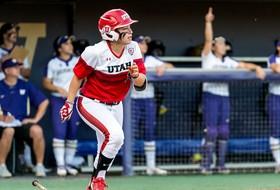 No. 21 Utah Softball Opens Pac-12 Play at No. 2 Washington