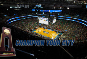 March Madness Returns to Salt Lake City in 2019