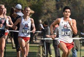 Carlos Villarreal & Addi Zerrenner Advance to NCAA Championships
