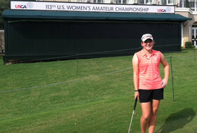 Sewell Ready For U.S. Women's Amateur