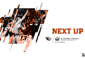 Beavers Look to Improve on 2-0 Start Against Cal, Stanford