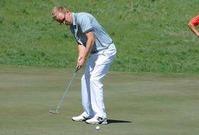 Golfers Finish 11th At New Mexico Tucker Invitational