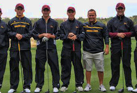Devils Tie For Fourth, Rahm Ties For Fifth At Southern Highlands