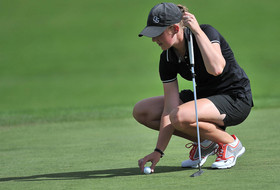 Women's Golf Finishes Eighth At Bruin Wave