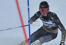 Alpine Teams Wrap Up Races in Alaska