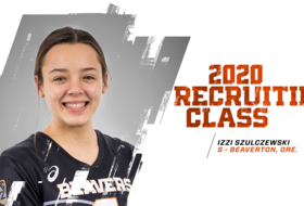 Beavers Secure Oregon Gatorade Player of the Year for 2020