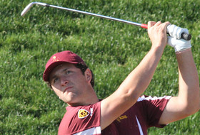 Jon Rahm Ties for 12th at Southern Highlands Collegiate Masters