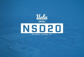 Football Adds Two to Signing Class