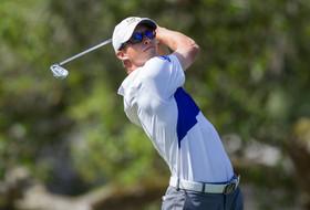 Brandon Hagy Named Pac-12 Men's Golfer of the Month