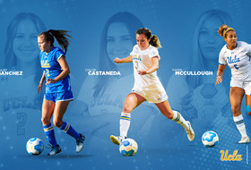 Three Bruins Selected in 2020 NWSL College Draft