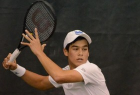 Ole Miss Edges UCLA, 4-3 at USTA/ITA National Team Indoors