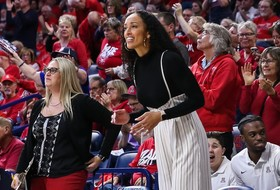 Jackie Nared Named to WBCA Thirty Under 30