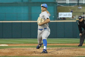 UCLA Throws One-Hitter to Defeat Texas A&M, 10-2