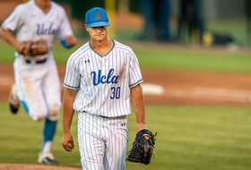 No. 8 Bruins Throw Three-Hitter, Defeat UCR 9-1