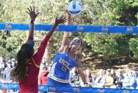 No. 2 UCLA Defeats No. 19 ASU, No. 5 USC