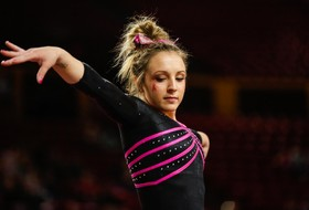 Gym Devils Stay Home To Face No. 5 Utah