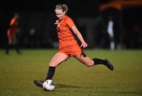 Nine Beaver Women's Soccer Players Make Pac-12 Honor Roll