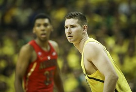 Game Notes: Ducks Shoot for Perfect Senior Day