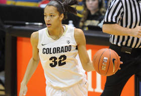 Arielle Roberson To Miss 2014-15 Season With Torn ACL