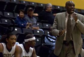 Stephen Thompson Joins Men's Basketball Staff
