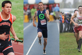 Talented Trio Ink NLIs With Track & Field
