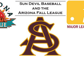 Three Former Sun Devils To Play In Arizona Fall League