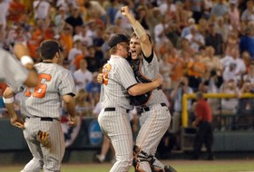 Re-Live The 2007 Oregon State Baseball Title Tuesday