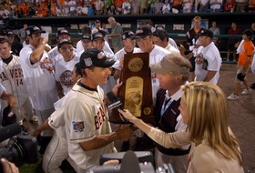 Re-Live The 2006 Oregon State Baseball Title