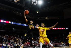@SunDevilWBB Defeats USC for First Pac-12 Win