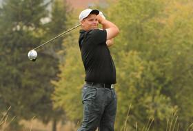 Men's Golf Finishes Tenth at John Burns