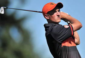 Men's Golf Finishes Fourth At Fall's First Event