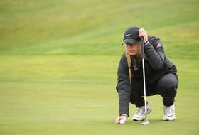 Women's Golf Travels North for CDA Resort Collegiate Invitational
