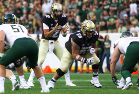 Buffs Take Aim At Addressing Details On Offense