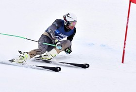 Ola Johansen Named RMISA Skier of the Week