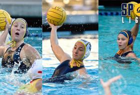 Trio Brings Olympic Experience Back To Berkeley