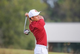 Onishi Leads USC In Season-Opening Round At Fighting Illini Invitational