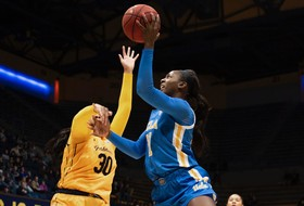 No. 10 UCLA Wins Overtime Thriller at California
