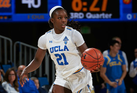 Onyenwere Lands Spot on 2019 U.S. Pan American Games Women's Basketball Team