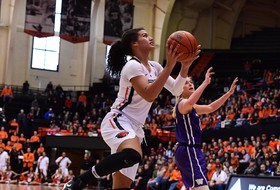 Beavers Wrap Up 4-Game Road Stretch at USC