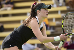 Three Tennis Players Named to Pac-12 All-Academic