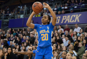 No. 8 UCLA Falls to Huskies in Seattle
