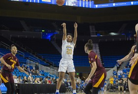 No. 10 UCLA Hosts No. 18 Arizona in Ranked, Unbeaten Showdown