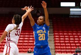 Osborne Dazzles in No. 8 UCLA's Comeback Win at Washington State