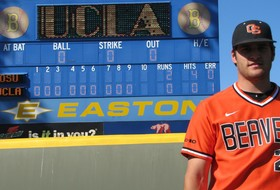 Listen To Josh Osich's 2011 No-Hitter Thursday On Twitter, Facebook